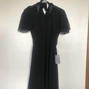 Knot Sisters Dresses - Knot Sisters Last Call Midi Dress NWT